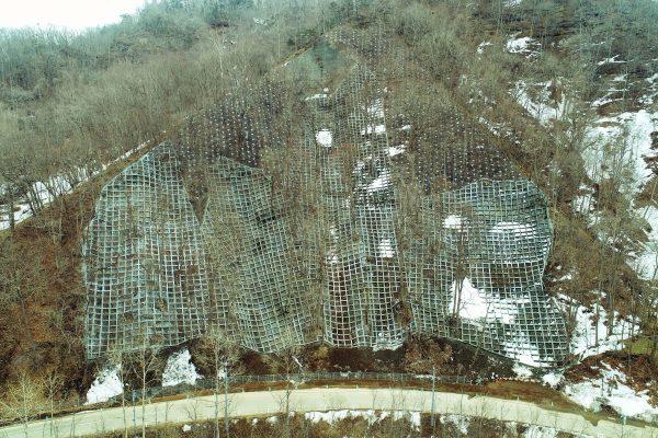 207林班林班災害関連緊急工事